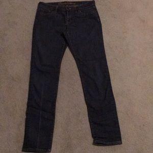 GAP Premium skinny jeans 8/29R